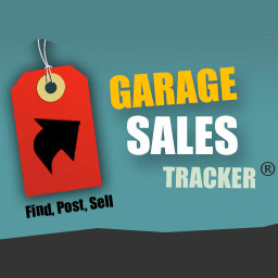 having a garage sale get more exposure to your yard sale click here